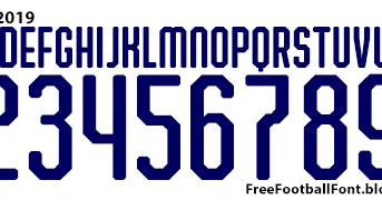 free football fonts puma 2019 2020 font free football fonts puma 2019 2020 font