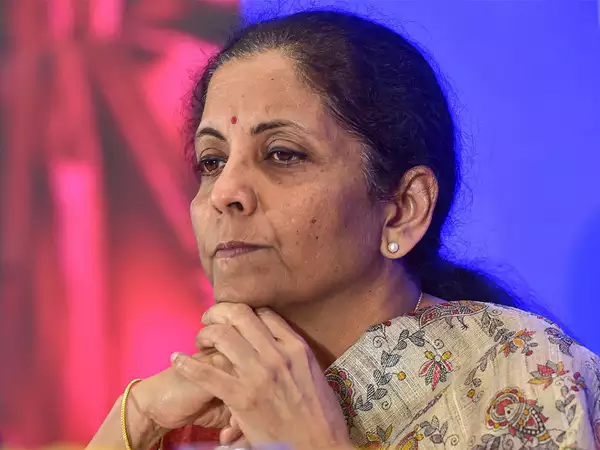 Coronavirus Update: Nirmala Sitharaman said- no charge for withdrawing money from any ATM for 3 months, minimum balance in accounts is also not necessary