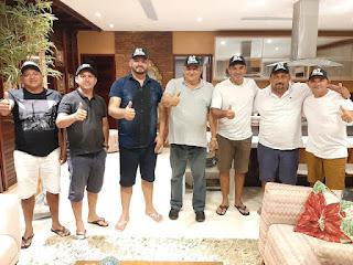 Em Cuitegi, vereadores de Oposição e o líder político Chico mala solicitaram o Programa Tá na Mesa do Governo do Estado para Cuitegi.