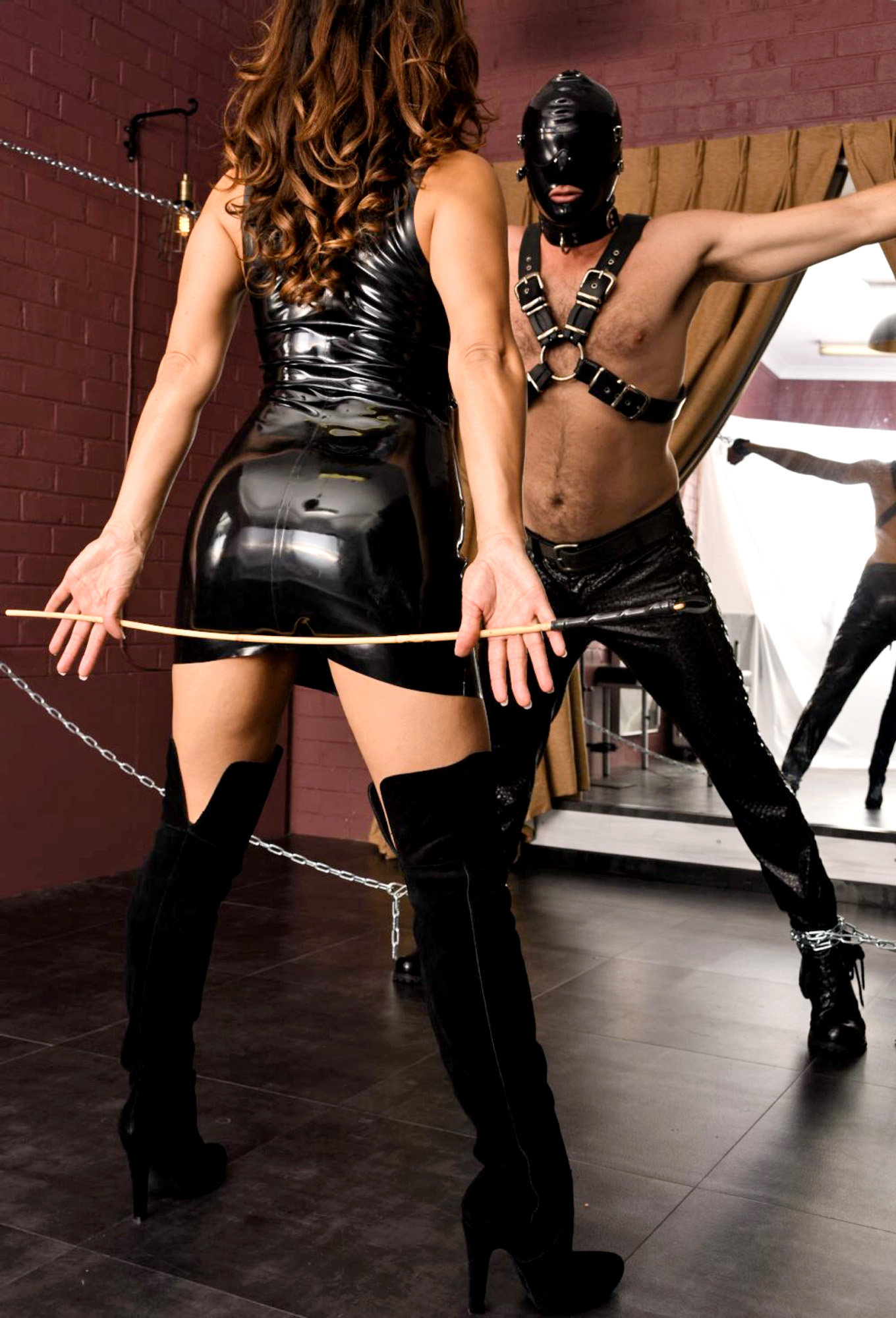 bdsm punishment