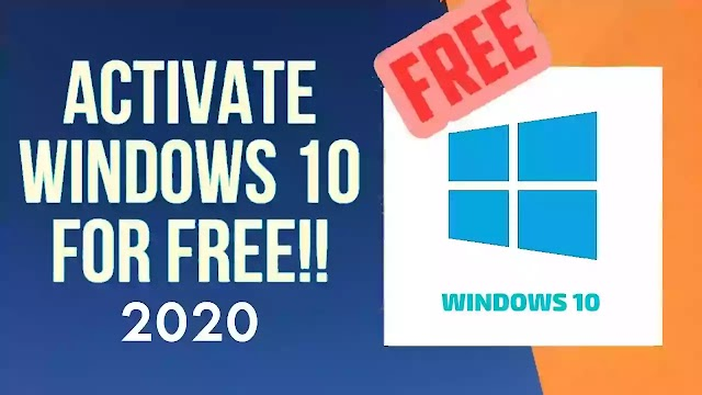 How to Use Windows 10 Windows 10 Pro Activation Free 2021