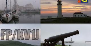 ( INFORMACIÓN ) FP/KV1J, St Pierre y Miquelón Is.