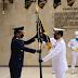 Panglima TNI Pimpin Sertijab Kepala Staf Angkatan Laut