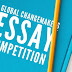 Global Changemakers Essay Competition 2020 [Young Leaders Worldwide]