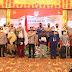 Kapolda Sumbar Serahkan Simbolis Bantuan Alumni Akpol'97 Wira Pratama ke Masyarakat