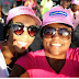 #Photos: #GPinkBallWalk: Genevieve Nnaji, Toolz, Funke Akindele, Others Walk For Breast Cancer Awareness