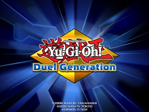 Trade Card Game Terbaik -  Yu-Gi-Oh! Duel Generation Review
