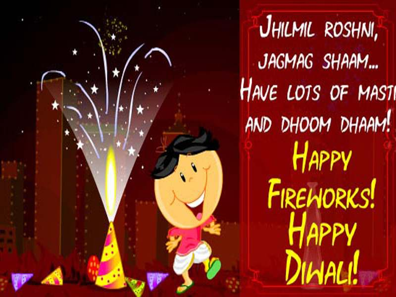 Happy diwali sms messagesquotes wishes hamara hindustan happy diwali wallpaperquotes greetings m4hsunfo