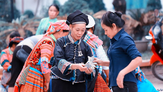 Sapa in Vietnam – Majestic Landscapes and Friendly People 3