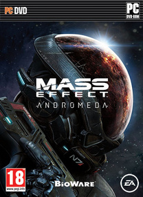 Mass Effect Andromeda Full Version (CPY)
