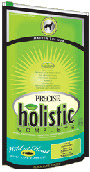 Picture of Precise Holistic Wild at Heart River Line Salmon Dry Dog Food