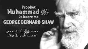 One of the world's prophets: George Bernard Shaw