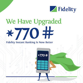 fidelity bank cardless withdrawal