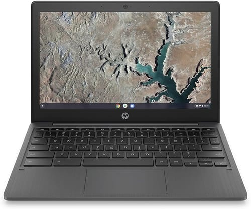 Review HP Chromebook 11a-na0010nr 11.6-inch Laptop