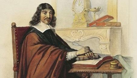 Ide Dalam Relasi Kausalitas: Rene Descartes Part 5