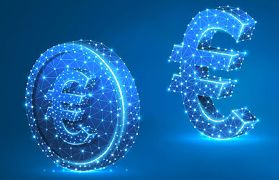 WARNING: The European Central Bank is Preparing to Launch a Digital Euro Central-bank-digital-currency-cbdc-digital-euro