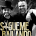 """Juan Magan nos presenta su nuevo tema """"Sígueme Bailando"""" junto a Nacho y Pasabordo"""