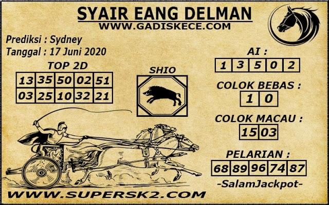 Code Syair Sydney - Code Syair Sdy - Kode Syair Sidney