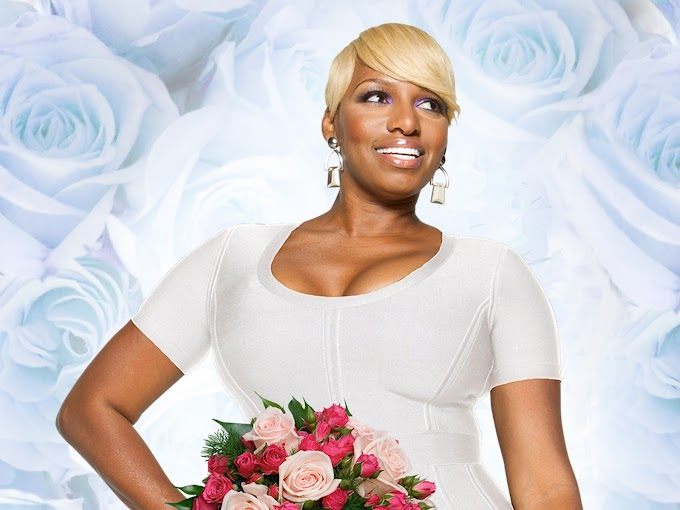 NeNe Leakes' Swagg Boutique In Atlanta Is Going Out Of Business!