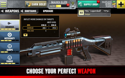 Free Download MOD Game Kill Shot Virus APK Gratis