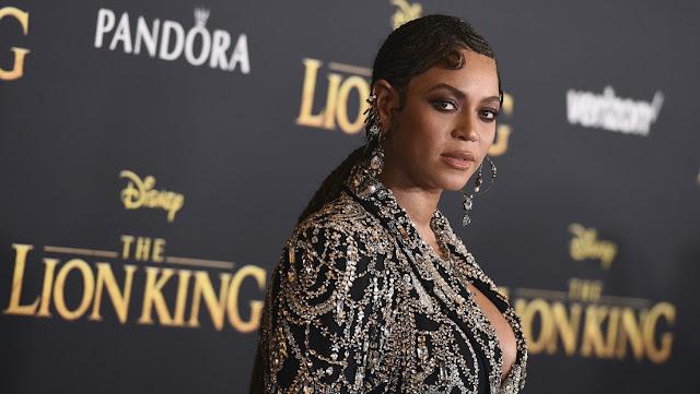 """""""Estamos destrozados e indignados"""": Beyoncé exige justicia para George Floyd, muerto a manos de un policía"""