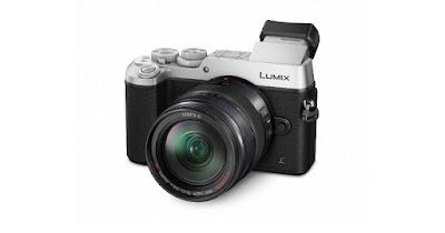 harga Panasonic Lumix DMC-GX8