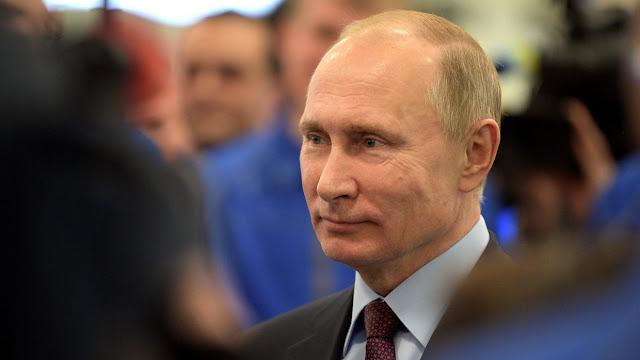 Элита готовится воткнуть нож в спину Путина