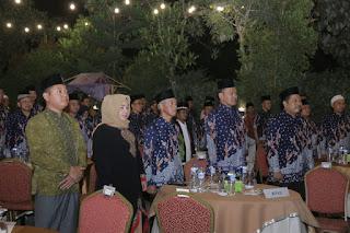 MTQ Provinsi  Lampung  Ke-48 Tahun  2020, Pringsewu Gelar Seleksi Tilawatil Quran