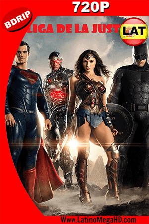Liga de la Justicia (2017) Latino HD BDRip 720p ()