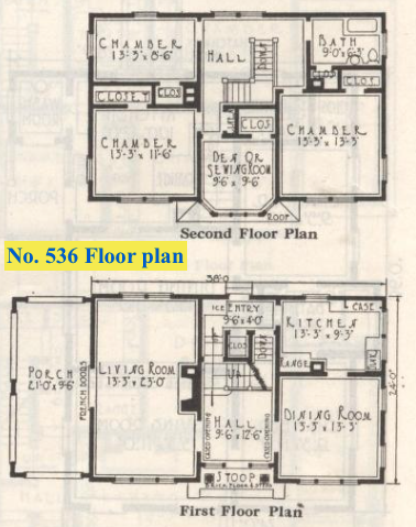 gordon van tine 536 560 floor plan