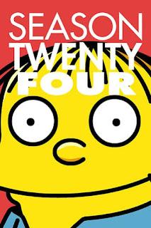 Los Simpsons Temporada 24
