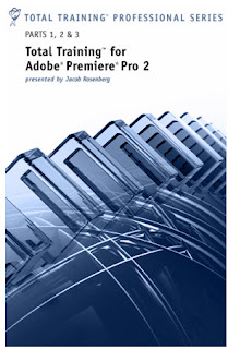Total Training Adobe Premiere Pro 2