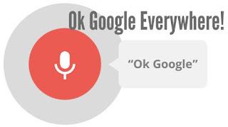 Cara menggunakan Fitur Ok Google untuk membuka aplikasi android