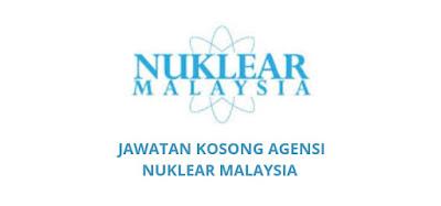 Jawatan Kosong Agensi Nuklear Malaysia 2020