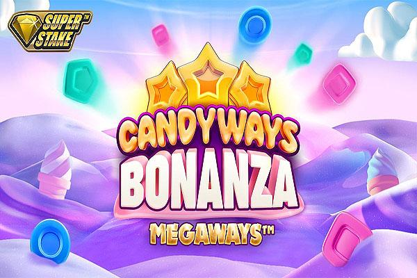 Main Gratis Slot Demo CandyWays Bonanza Megaways Stakelogic