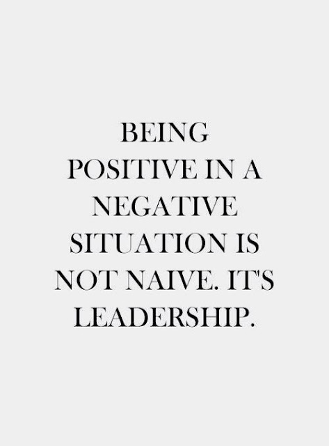Motivational Monday : Negativity | bubblybeauty135