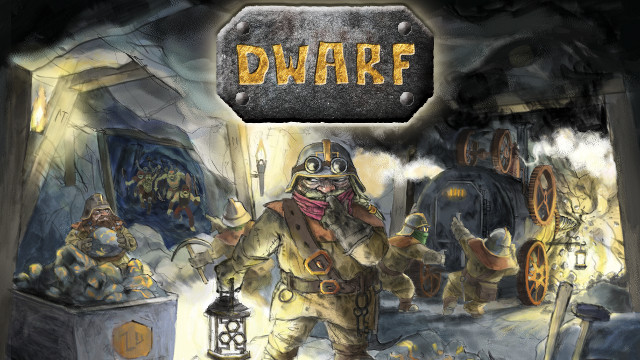 Dwarf Kickstarter Review