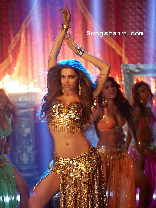 Happy new year movie video song mp3