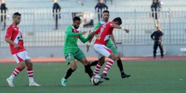 بث مباشر مباراة إتحاد العاصمة ومولودية وهران اليوم 14-03-2020 الدوري الجزائري