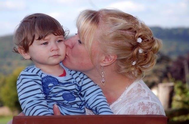 Segera Alihkan Perhatian Anak Agar Tantrum Tidak Jadi Berkepanjangan