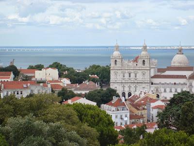 Monastero de São Vicente de Fora