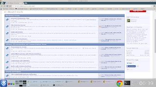 chrome ilk beta versiyonu 2008 yılı