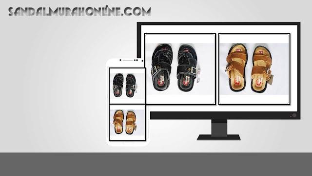 Grosir Sandal Imitasi Anak - sandal Fadelman Anak laki-laki online