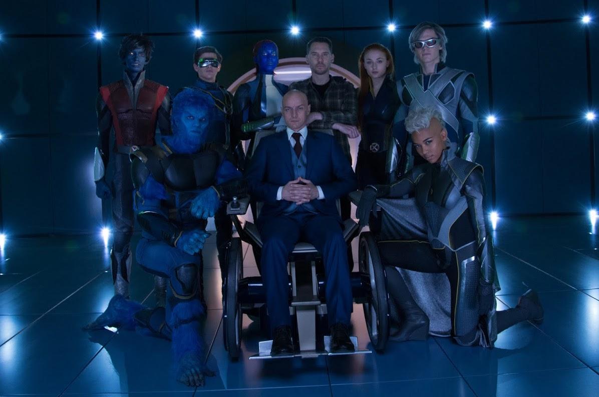 X-Men: 既存の「X-Men」が事実上の終了 ! !、20世紀FOXのヒーロー映画の時代が幕引きの終わりを迎え、ディズニー・マーベルで生まれ変わる見込みが、シリーズ仕掛け人の口から語られた ! !