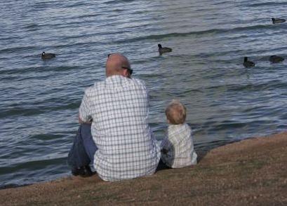 Papá y los famosos personajes bíblicos. Día del Padre. poesías cortas para padres, para el día del padre. Virtudes de un papá.