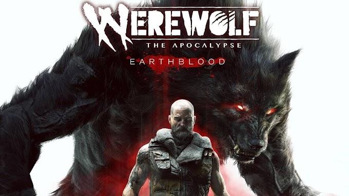Werewolf: The Apocalypse - Earthblood İndir
