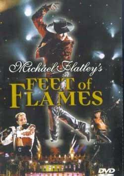 Feet of Flames (1998)