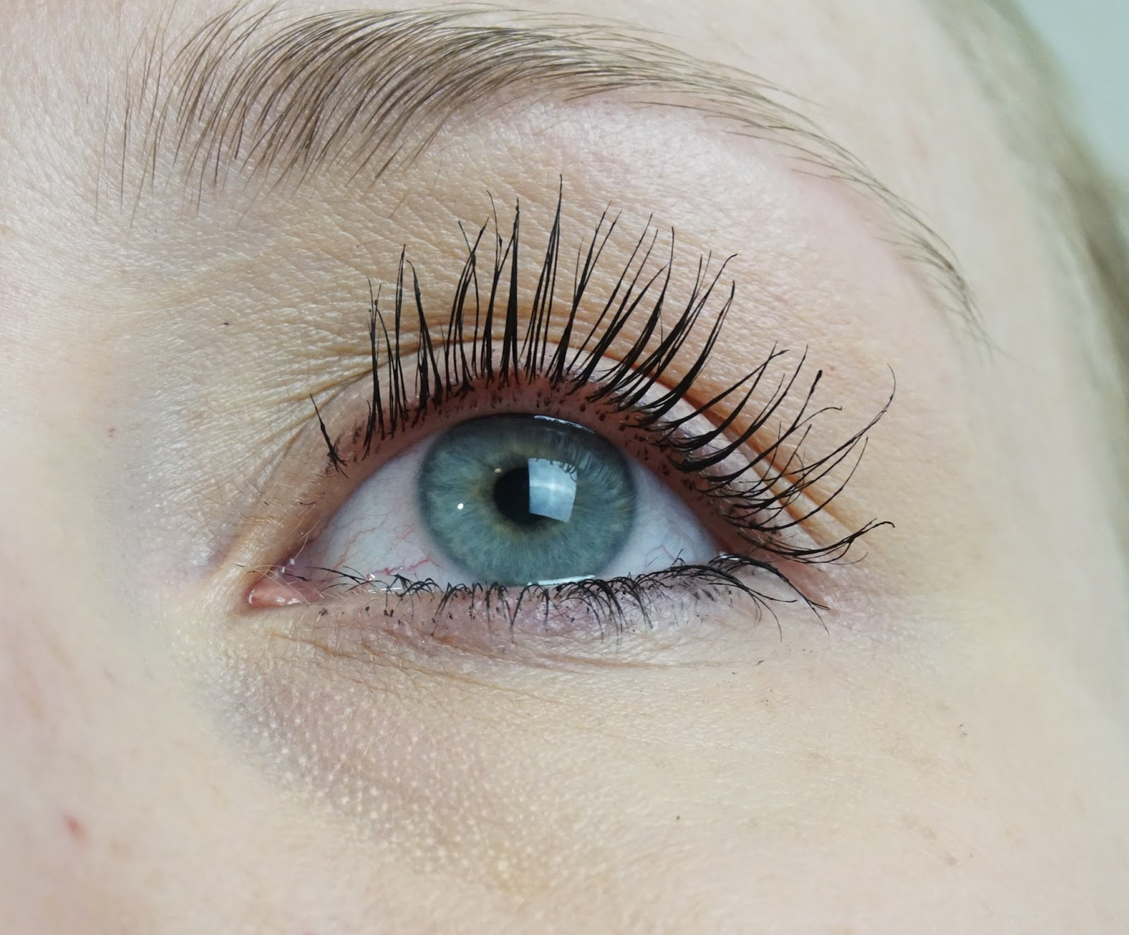 Alverde - Mascara Schwung + Präzision  Auge