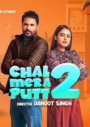 Chal Mera Putt 2 (2020) Punjabi Full Movie Download Free