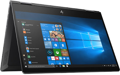 HP ENVY x360 13-ar0000ns